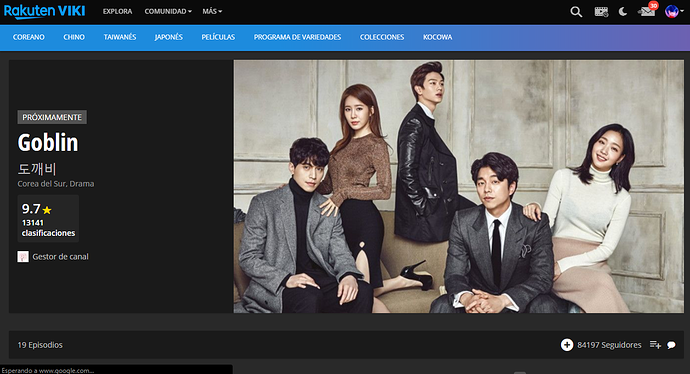 Good News! Another drama from DF is coming to Viki! - K-Dramas