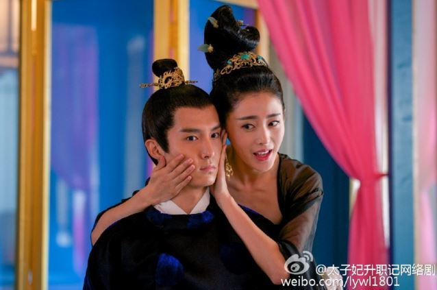 C-DRAMA] On-Air Chinese Drama & Time-Travel, Historical, Romantic
